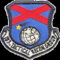 117th Tactical Reconnaissance Group - Emblem.png