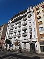 11 et 11bis boulevard Duclaux, Immeuble Pincot, Clermont-Ferrand.jpg