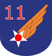 11th usaaf