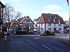 Hanau - Marktplatz - Niemcy