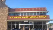 12th Armored Division Memorial Museum, Abilene, TX IMG 6308