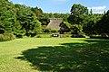 150912 Iwamoto House Nara Prefectural Folk Museum Yamatokoriyama Nara pref Japan01s3.jpg