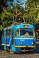 15 трамвай на Дворянской - panoramio.jpg