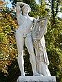 15 Apoll ( Apollon ) - Neues Palais Sanssouci Steffen Heilfort.JPG