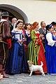 16.7.16 1 Historické slavnosti Jakuba Krčína v Třeboni 124 (28250092632).jpg