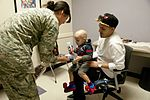 163rd Reconnaissance Wing delivers holiday cheer to children's hospital 131217-Z-UF872-013.jpg