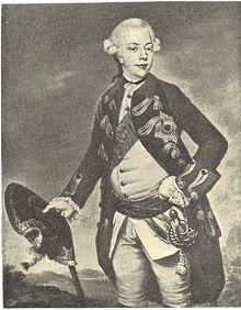 Wilhelm V. von Oranien-Nassau-Dietz (Quelle: Wikimedia)