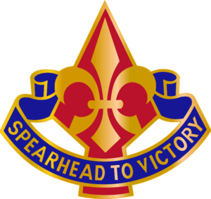 177th Armored Brigade (United States) - Image: 177 Arm Bde DUI