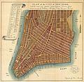 1807 Bridges Map of New York City (1871 reissue) - Geographicus - NewYork-bridges-1871.jpg