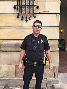 Pittsburgh Police - Wikipedia