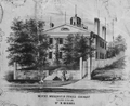 1852 MtWashingtonFemaleSeminary Boston McIntyre map detail.png