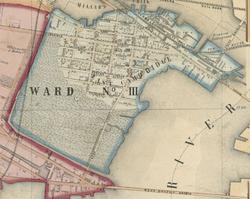 East Cambridge, Cambridge, Machusetts - Wikipedia on