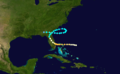 1871 Atlantic hurricane 3 track.png