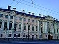 187 Невский,17 Строгановский дворец.JPG
