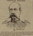 1899 - Ion Argetoianu, sursa Adevărul, 12, nr. 3501, 21 aprilie 1899.PNG