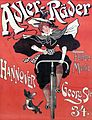 1900 circa Plakat Adler-Räder Hannover Georgstraße 34.jpg