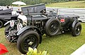 1929 Birkin Blower Bentley (Ralph Lauren's) at Lime Rock 2014.jpg