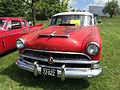 1954 Hudson Hornet sedan at 2015 Shenandoah AACA meet 2of4.jpg