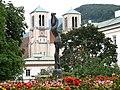 1958 - Salzburg - Mirabellgarten.JPG