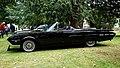 1962 Ford Thunderbird Bullet Bird Copped Hall Epping Essex England 01.jpg