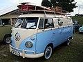 1963 Volkswagen panel van (24909147471).jpg