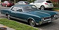 1966 Oldsmobile Delta 88 Holiday hardtop 4-door sedan.jpg