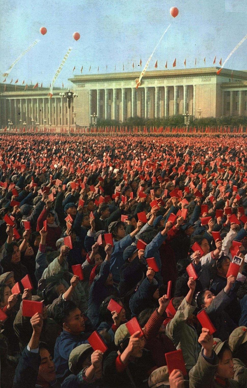 1967-02 1967年的红卫兵
