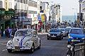 1968 Volkswagen Beetle 1493 'Herbie' (9413136117).jpg