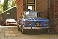 1971 Renault 8 Gordini (14153993544).jpg