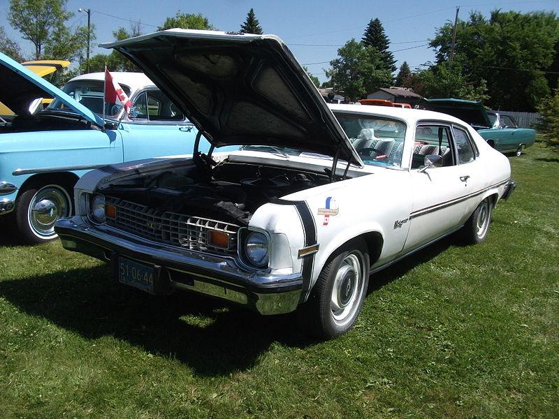 File:1974 Chevrolet Nova (5899003531).jpg