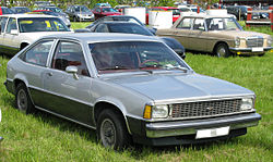 Chevrolet Citation (1980)