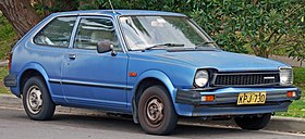 1980 Honda Civic 3-door hatchback (2010-07-22).jpg
