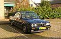 1991 BMW 318i Cabriolet (12957346114).jpg