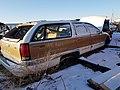 1991 Buick Roadmaster station wagon - Flickr - dave 7.jpg