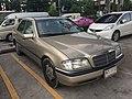 1994-1995 Mercedes-Benz C180 (W202) Classic Sedans (05-10-2017) 01.jpg