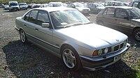 1994 BMW 540i Automatic (15196671068).jpg