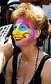 1997 Key West Face Painting.jpg