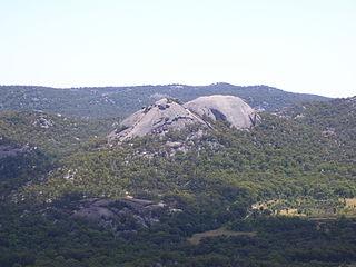 Girraween National Park Protected area in Queensland, Australia