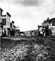 1st Ave, Seattle, Washington, between 1876 and 1879 (CURTIS 1172).jpg