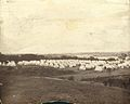 1st Marine Battalion Camp, Portsmouth, NH, 1898 (20327596324).jpg