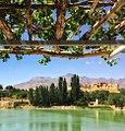 2قلعه تاریخی طرق.jpg