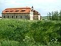 2.Tvrz Vlkošov 6.6.2004 - panoramio.jpg