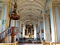 2. Interjeras, Kulių bažnyčia.JPG