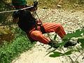 20030830중앙119구조단 산악계곡구조 훈련38.jpg