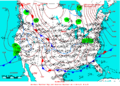 2006-03-03 Surface Weather Map NOAA.png