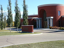 Beth Israel Synagogue (Edmonton) - Wikipedia