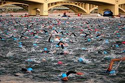 9 Km To Miles >> Tempe Town Lake - Wikipedia