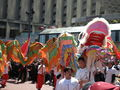 2008 Olympic Torch Relay in SF - Dragon dance 06.JPG