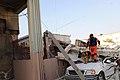 2010년 중앙119구조단 아이티 지진 국제출동100118 중앙은행 수색재개 및 기숙사 수색활동 (4).jpg