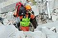 2010년 중앙119구조단 아이티 지진 국제출동100119 몬타나호텔 수색활동 (421).jpg